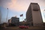 Căng thẳng Mỹ - Cuba: Có bên thứ ba?