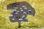 Chiến sự nóng Raqqa: Truyền thông đưa tin ảo
