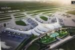 Dự án sân bay Long Thành bắt đầu chuyển động