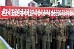 Gần 3,5 triệu người Triều Tiên đăng ký nhập ngũ đánh Mỹ