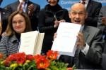 Nga muốn rời WTO