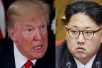 Tổng thống Trump cảnh báo ông Kim Jong-un sẽ hối hận nếu tấn công Guam