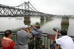 4 cách để Trung Quốc có thể gây áp lực lên kinh tế Triều Tiên
