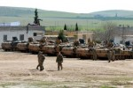 Thổ cắt viện trợ phiến quân: Độc chiêu hạ người Kurd