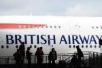 Các hãng hàng không châu Âu giảm chuyến bay đến Trung Quốc