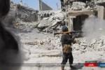 IS tổng phản công tại Raqqa, SDF nhận trái đắng
