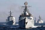 Nga chặn tham vọng đại dương của Trung Quốc