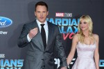 Hậu ly hôn, vợ cũ Chris Pratt trách chồng vô tình