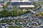 Lại sốt địa ốc cục bộ vì thông tin mở thêm cửa sân bay Tân Sơn Nhất