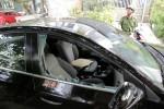 Điều tra vụ đập kính ôtô lấy trộm 1,4 tỉ đồng