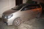 Ôtô 7 chỗ bị mất trộm được tìm thấy ở Campuchia