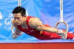 SEA Games ngày 22/8: Đặng Nam giành HCV Thể dục dụng cụ