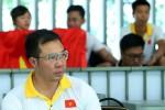 Vì sao nhà vô địch Olympic Hoàng Xuân Vinh thất bại tại SEA Games 29?