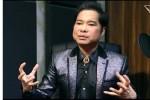 Bộ Công Thương yêu cầu báo cáo về phong giáo sư cho ca sĩ Ngọc Sơn