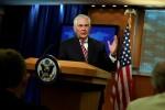 Mỹ dịu giọng, lại đề nghị đối thoại với Triều Tiên
