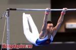 Thanh Tùng sững sờ vì cú đúp huy chương vàng