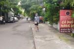 Thực hư phường kẻ vạch vỉa hè, người dân ở Bình Thạnh phải đóng 20.000 đồng/mét?