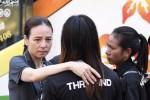 Thái Lan tố chủ nhà Malaysia gây bất lợi ở môn bóng đá nữ