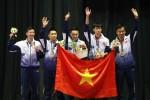 Bóng bàn Việt Nam và con đường đến chiếc HCV SEA Games lịch sử