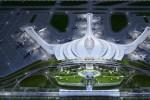 Thêm DN muốn làm sân bay Long Thành: Sao mới gọi điện?