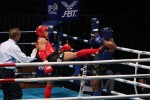 Trọng tài thiên vị chủ nhà SEA Games 29, Muay Việt Nam thua tức tưởi