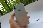 """Xuất hiện mô hình iPhone 8 đẹp """"lung linh"""" tại Việt Nam"""