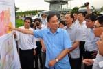"""""""Đóng băng"""" 21.000ha đất quanh dự án sân bay Long Thành"""