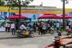 Gần 400 triệu đồng mỗi m2 đất phố hàng rong Sài Gòn