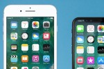 Rò rỉ hồ sơ bố trí màn hình đặc trưng mới trên iPhone 8