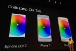 Smartphone Việt tốt hơn iPhone: Sao chẳng được đón chào?