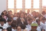 Ám ảnh về số phận của người phụ nữ đẹp trong phiên tòa Hà Văn Thắm