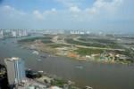 Bổ sung 4 cây cầu trong khu đô thị mới Thủ Thiêm
