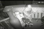 Hà Tĩnh:  Chủ tiệm vàng treo thưởng 200 triệu cho ai nhận diện được thủ phạm