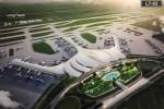 Lập Hội đồng thẩm định dự án tái định cư sân bay Long Thành