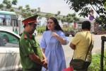 Sao Việt gặp rắc rối khi tham gia giao thông: Tính cách được bộc lộ