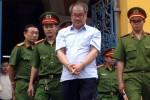 Trước ông Đặng Thanh Bình, những ai dính líu trong đại án 9.000 tỷ?