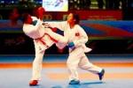 Nguyễn Thị Ngoan giành HCV lịch sử tại giải Karatedo thế giới