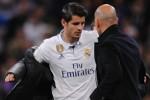 Zidane hối tiếc quyết định bán Morata