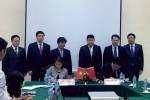 Lễ Ký kết ghi nhớ hợp tác giữa SAIGONTEL và FJCT - Tập đoàn Giao thông vận tải lớn nhất tỉnh Phúc Kiến