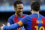 Messi từng nhường Neymar 11 quả phạt đền