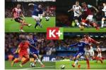 "Vòng 6 Premier League: Chelsea gặp khó, MU ""sống thiếu"" Pogba"