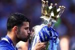 Chelsea đồng ý bán 'kẻ nổi loạn' Diego Costa cho Atletico