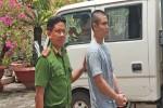 Hai nam sinh rủ nhau từ TP.HCM đến Long An cướp, hiếp người đi đường