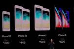 Nên nâng cấp lên iPhone 8 hay chờ iPhone X