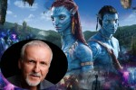 James Cameron khởi quay 4 phần 'Avatar' tiếp theo