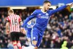 Chelsea giữ chân Hazard bằng 300.000 bảng/tuần