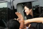 Anh em bà Yingluck bắt tay tấn công chính phủ Thái Lan?