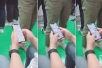 iPhone X đầu tiên trên tay người dùng