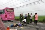 Tin mới nhất về vụ 2 xe khách va chạm kinh hoàng ở Tây Ninh