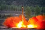 Tướng Mỹ nói có thể phải bắn hạ tên lửa Triều Tiên trên không phận Nga